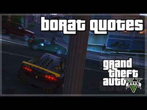 GTA V -