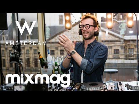 AGORIA quailty tech DJ set: Mixmag & W Amsterdam Sessions