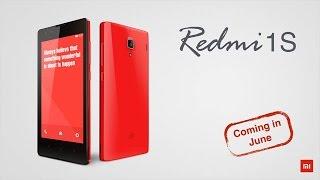 Xiaomi RedMi 1S Unboxing Y Review (Español)
