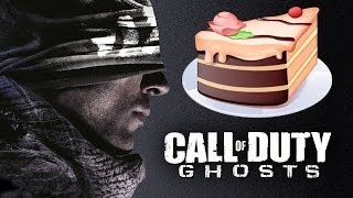 Call Of Duty Ghosts Piece Of Cake Achievement Guide