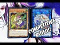 YUGIOH BEST COMPETITIVE WEATHER PAINTER DECK PROFILE CONTROL BEATDOWN BUILD