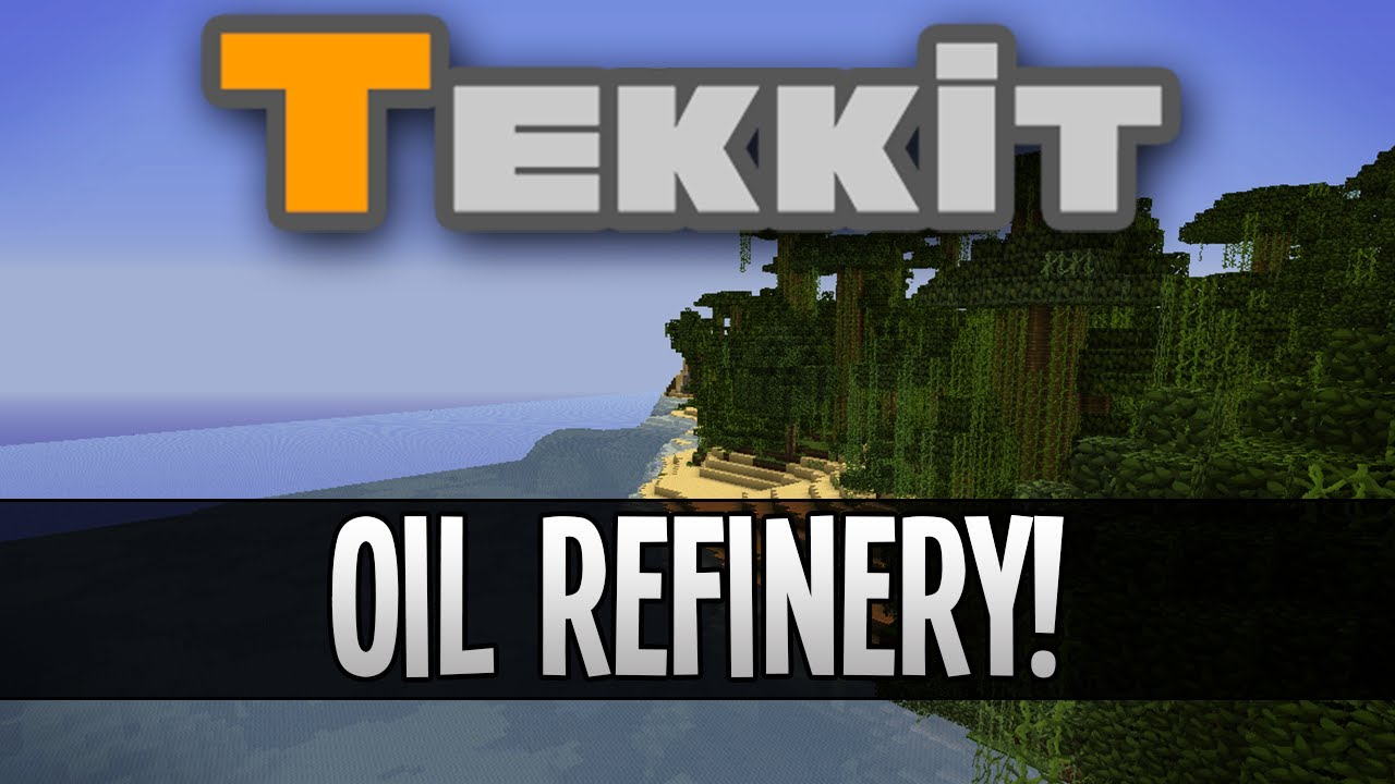 Texture Packs With Tekkit Support