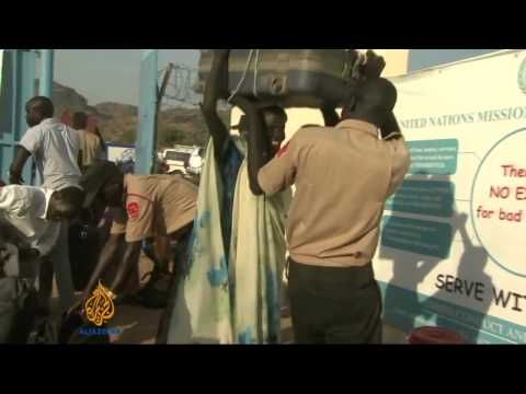 South Sudan slips deeper into chaos