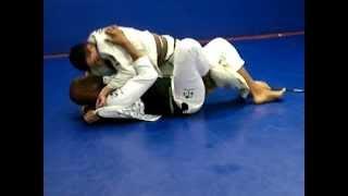 Behring Jiu-jitsu Ian Behring Vs Anderson Silva