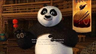 Kung Fu Panda 2 Walkthrough Part 1 [1080p HD] (XBOX 360