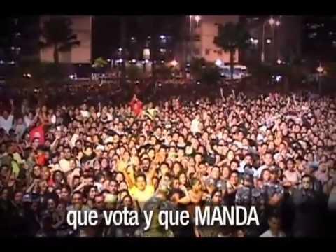 "Ecuador: Spot ""Ya tenemos PRESIDENTE, tenemos a RAFAEL"" - Rafael Correa Presidente 2013"