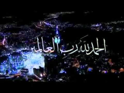 TANDA KIAMAT BESAR    Menara Jam Mekah    YouTube