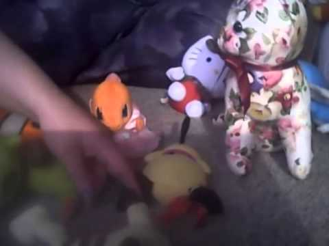 Pokemon Plushie Power Episode 843