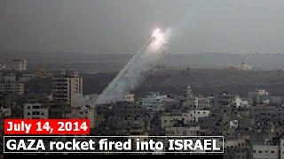 """ISRAEL GAZA Conflict """"WILL NOT ERUPT"""" Into All-Out"""
