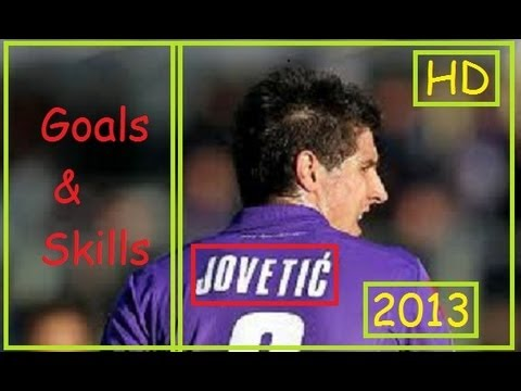 Stevan Jovetic Top 10 Goals Ever | HD |