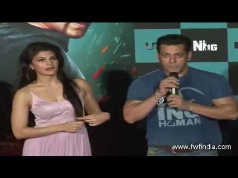 Salman Khan sings KICK new SONG 'Hangover'