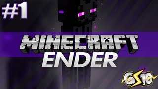Minecraft Ender Mini-Game w/ Graser & Friends!