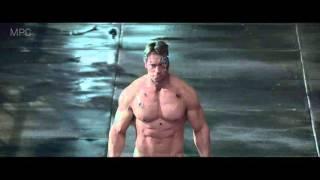 MPC - Terminator Genisys - VFX efekty