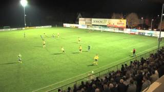 Trainervideo FC Gleisdorf 09 - TUS Heiligenkreuz/W.