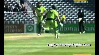 Shahid Afridi Fastest 50 Off 19 Balls Pakistan Vs New