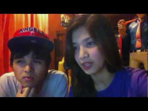 JAMICH Speaks - To A Broken Hearted Friend