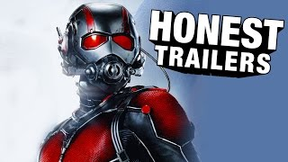 Honest Trailers - Ant-Man