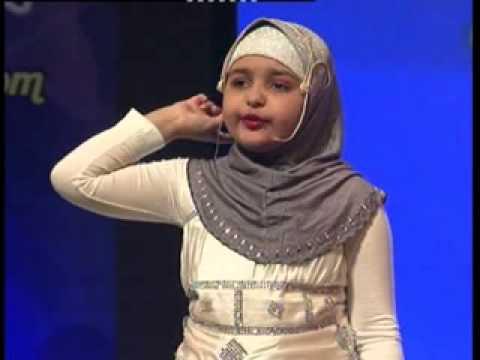 Tajalli 2014_Jibreel International School_Sara Ayesha