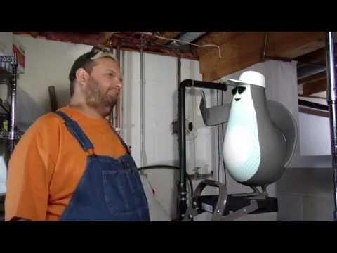 vapor barrier liner the basement doctor ohio youtube