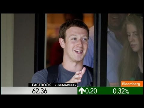 CEO Zuckerberg Trims Stake in Facebook