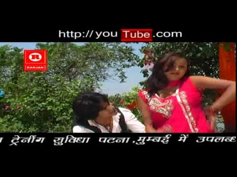HOT AND SEXY GIRL NISHA VIDEO SONG pahne li gori patrki