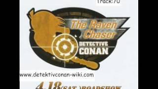 OST MOVIE 13 DETECTIVE CONAN TRACK 70 Full Main Theme