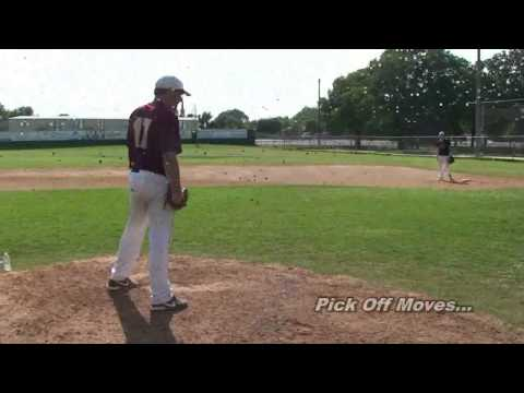 Devin Standerfer - 2013 Summer Mechanics Workout