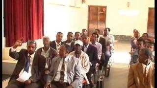 Eritrean Movie Chereta