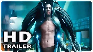 "ATTRACTION ""Alien Battle Suit"" Movie Clip + Trailer (2017) Alien Sci-Fi Movie HD"