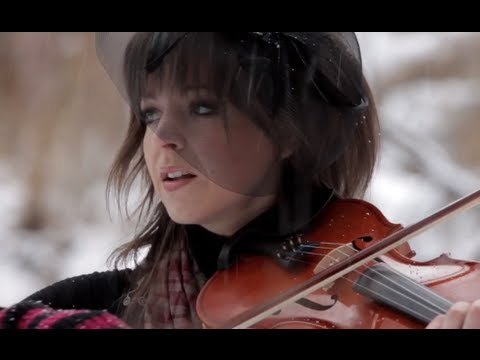 what child is this   lindsey stirling   youtube