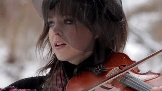 Lindsay Stirling - What Child is This