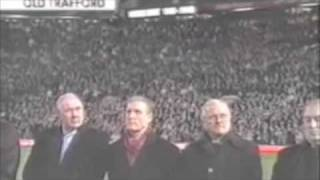 George Best - Tribute