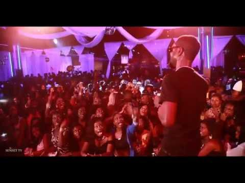 SARKODIE -  LIVE IN CONCERT CANADA 2012 - SARKODIE -  LIVE IN CONCERT CANADA 2012