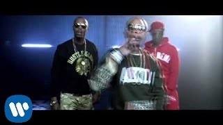 B.o.B ft. T.I. & Juicy J - We Still In This Bitch