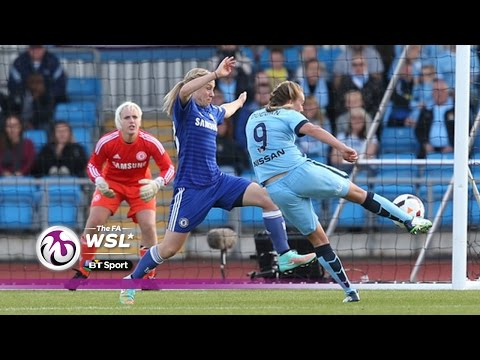Goal of the season 2014 FA WSL | Goals & Highlights