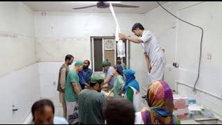 MSF yêu cầu điều tra độc lập vụ dội bom bệnh viện Afghanistan