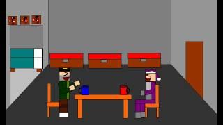 "PARODIA Apocalipsis Minecraft Parte (16). La ""gran"