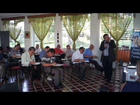 Importancia de Cáritas (pastoral social) en las parroquias.