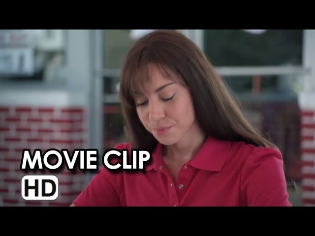 The To Do List Movie CLIP - Sounds Elegant (2013) - Aubrey Plaza Movie HD