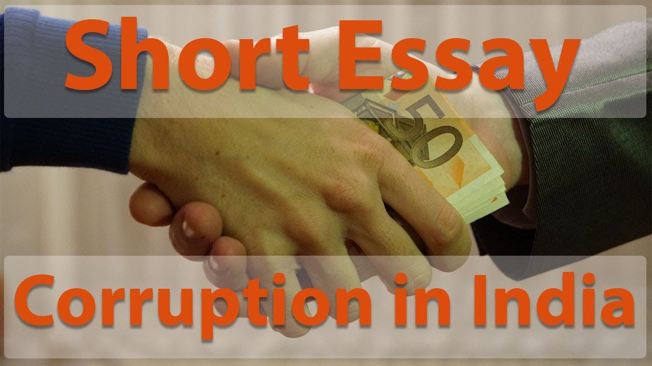 employee engagement dissertation Essay on Corruption: Quick and Easy Guide and Best Ideas