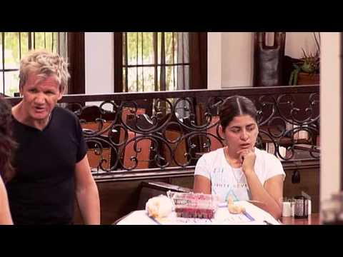 Kitchen Nightmares US Season 3 Episode 8 part 2