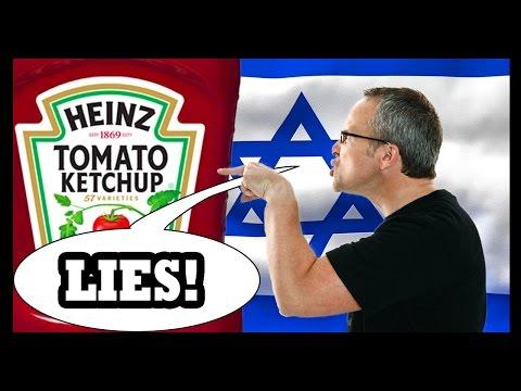Heinz Is Not Ketchup