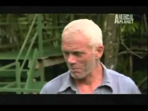 River Monsters - Piranha - Part 2