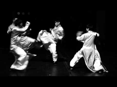 [Vietsub+Kara] Trường Phong Ca _ Âm Tần Quái Vật