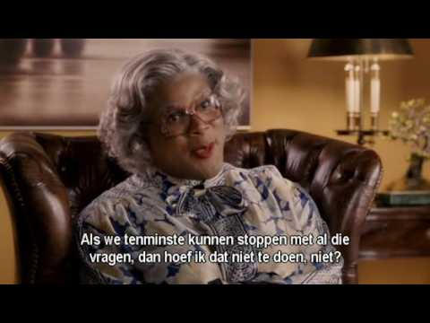 madea goes to jail quotes about forgiveness - photo #26