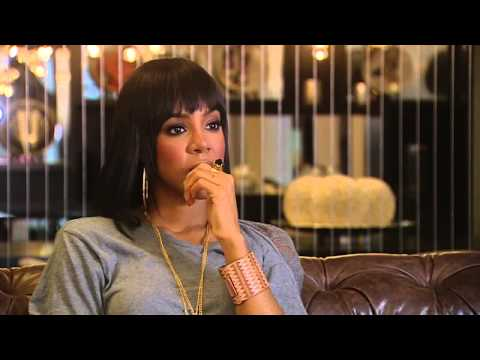 The moment Kelly Rowland found out Frankie Cocozza was off The X Factor