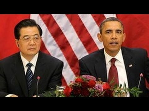 China Calls Out US Hypocrisy in State Media