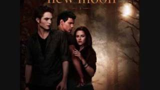 New Moon Official Soundtrack (11) The Violet Hour Sea