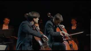 2Cellos ft. Calvin Harris - We Found Love Rihanna