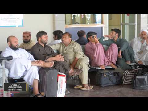 Post-Karachi, Airports On High Alert, Security Upped - TOI